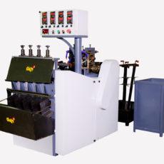 Scrubber Packaging Machine